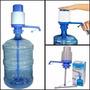 Bomba Manual Para Dispensar Agua En Botellones Nuevo!! A0101