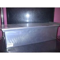 Molde Para Pan Sandwich 7 Aluminio Alum-ware 5273 Xavi