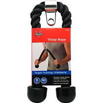 Valeo Cuerda Mecate Triceps Biceps Pesas Multifuerzas