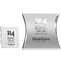 R*4 4gb Para 3ds/2ds/ds/dsi/xl Nuevas 100% Garantizadas