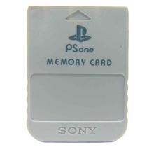 Memory Card Tarjeta Para Ps1