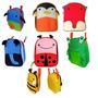 Lonchera Con Bellos Diseños Para Tus Niños Mdr13