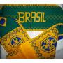 Bufandas Del Brasil España Italia Portugal Alemania Francia