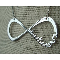 Collar Infinito One Direction 1d - Directioner