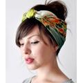Turbantes,cintillos,bandanas,headbands, Pulseras-tobilleras