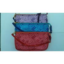 Porta Cosmeticos Lacoste Y Louis Vuitton Originales