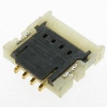 Ds Conector P6 Para Pantalla Táctil En Placa Del Ds Lite