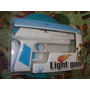 Pistola Light Gun Para Nintendo Wii.