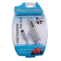 Adaptador De Corriene Nintendo Wii Para Carro Accesorio