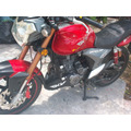 Pica Hielo Babero Espoiler Arsen 2 Rkv Empire Moto