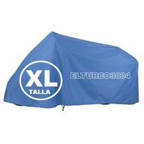 Llegaron Los Cobertor Para Motos 100% Impermeable! Talla Xl