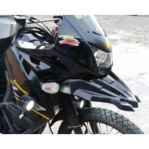 Guardafango Delantero Klr 650 Kawasaki