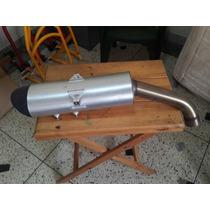 Silenciador Original Para La Moto Benelli Tnt 899