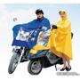 Impermeables Para Motorizados!! Para Una Sola Persona Azul