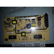# 29 Placas Lcd Magic Queen 32lcdmq1200