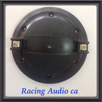 Membrana Para Driver Sound Barrier 3 Pulgadas