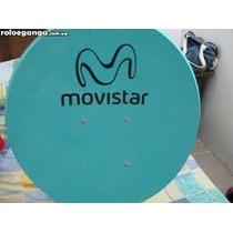 Antenas Satelital, Nuevas