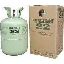 Gas Refrigerante R 22 Freon 22 Bombona 13.6 Kg Precio X Kilo