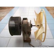 Motor Aire Acondicionado De Ventana Samsung 12000btu Y 220v