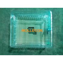 Caja Protectora Para Termostatos En Acrilico Transparente