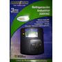 Protektor Pare-220 Protector Refrigeracion Industrial 220 V