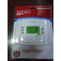 Termostato Digital Honeywell Programable.modelo Rth 2300b