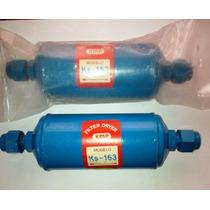 Filtro Secador Kmp-163 Refrigeración Y Aire Acondicionado