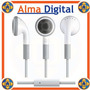 Audifono Manos Libres Iphone Blackberry Ipod Bb Microfono