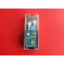 Audifonos Ipod Zv-094mp
