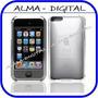 Carcasa Acrílico Ipod Touch 2g 3g Estuche Forro Protector