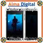 Lamina Protectora Pantalla Antiespia Ipod Touch 2g 3g + Paño