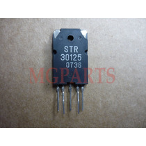 Str30125 Ic Regulador Tv