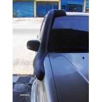 Snorkels Chevrolet Grand Vitara Tipo Rally Con Su Kits
