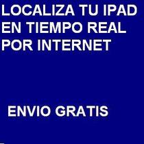 Localiza Tu Ipad 3g En Tiempo Real Envio Gratis