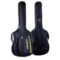 Forro Para Guitarra Acústica Clásica 39 Pro-lok Mercury-c.