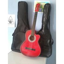 Guitarra Acustica Super Barata
