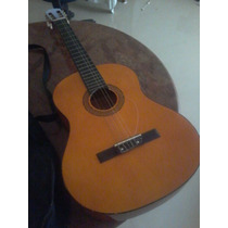 Guitarra D Andre, Como Nueva, Con Forro Acolchado