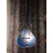 Guitarra Acústica Barata Urgente Vender!