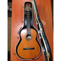 Guitarra Electroacústica Española Marca Admira
