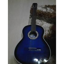 Guitarra Acustica, Practicamente Nueva.
