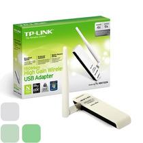 Adaptador Usb Tp-link Tl-wn722n Inalambrico 150mbps Wifi