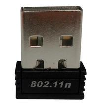 Antena Mini Usb Wifi 150mbps Receptor Adaptador Inalambrico