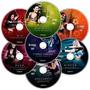 Zumba Exhilarate - Full Hd - Audio Español 7 Videos