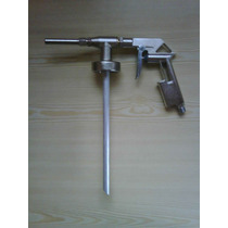 Pistola De Body Schutz Marca Pikazo 3m