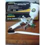 Pistola De Detalles, Hvlp, Mountain, 0.8mm. Profesional