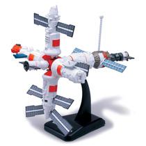 Estacion Espacial Internacional Marca New Ray