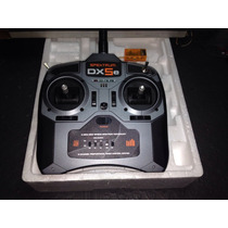 Control Dx5e Con Receptor Orange Rx Dsm