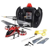 Helicoptero Para Repuestos Para 3 Canales Y 4 Canles