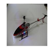 Helicóptero Super Grande A Control