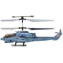Helicoptero Syma S108g Marine